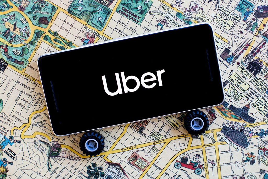 How Much Savings Can You Get by Hiring a Car Through Uber?